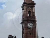 Palace clock - Manchester