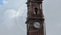 Palace clock – Manchester