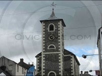 The Moot Hall in Keswick