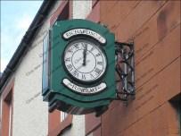 Richardsons Funeral Directors, Penrith, Cumbria