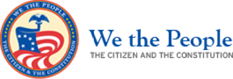 we the people the citizen and the constitution maryland council