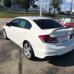 Drove A 9th Gen For The First Time 2016 Honda Civic Forum 10th Gen Type R Forum Si Forum Civicx Com
