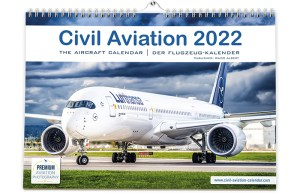 Civil Aviation 2021 Flugzeug Kalender Aviation Aircraft Airplane Calendar