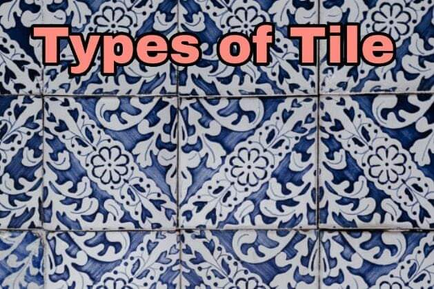 Types-of-tiles