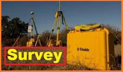 Survey of civil engineering