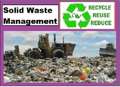 What-solid-waste-management