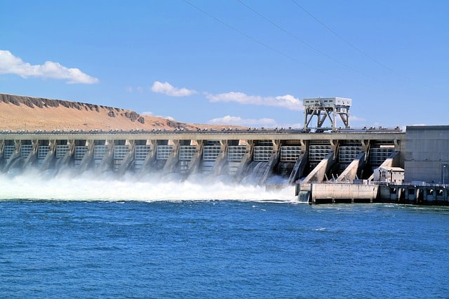 Different Types of Dam | Dam Classification based on materials, function etc.