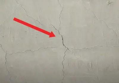 10 Cause of crack in concrete