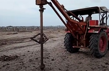 Under reamed pile foundation- Types , Advantages and Disadvantages