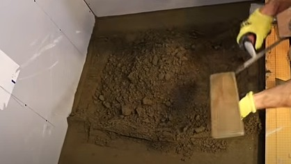 Dry Pack Mortar - Application, Advantages, and Disadvantages