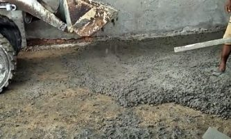 Lean Mix Concrete- Specifications and Uses of lean mix concrete