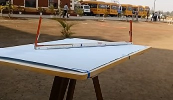 Plane Table Surveying- Principle, Types, Two-point Problem