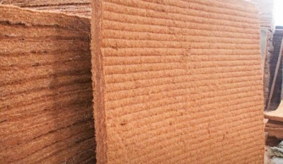 Partition Wall Types   Straw board partition wall