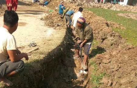 Estimation of Earth work excavation