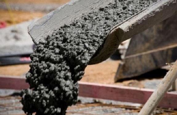 concrete mix design 1