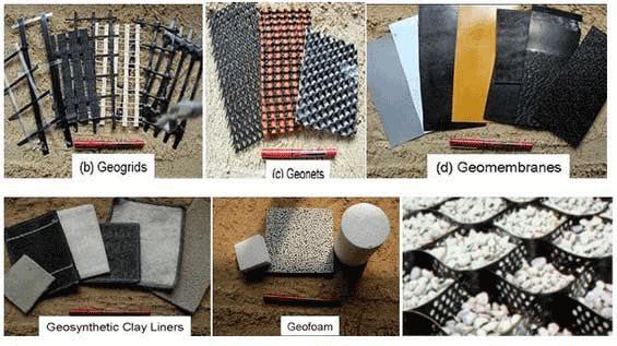 use-of-Geosynthetics
