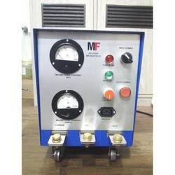 Magnetic Crack Detector