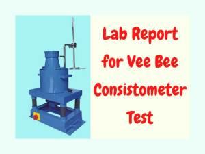 Vee-Bee-consistometer-test