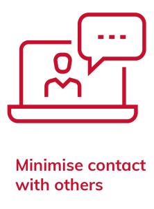mismize direct contact