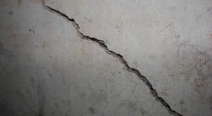 Cracking In Concrete Walls Causes Types And Mitigation Civil Engineering Forum