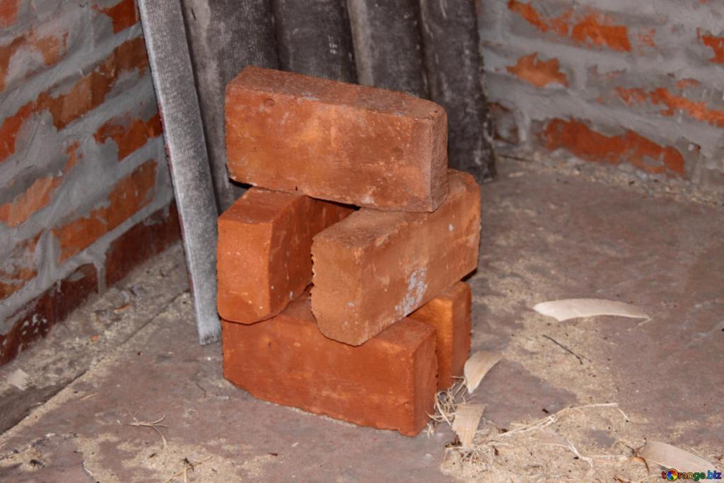 Standard Size of a Brick as per BIS