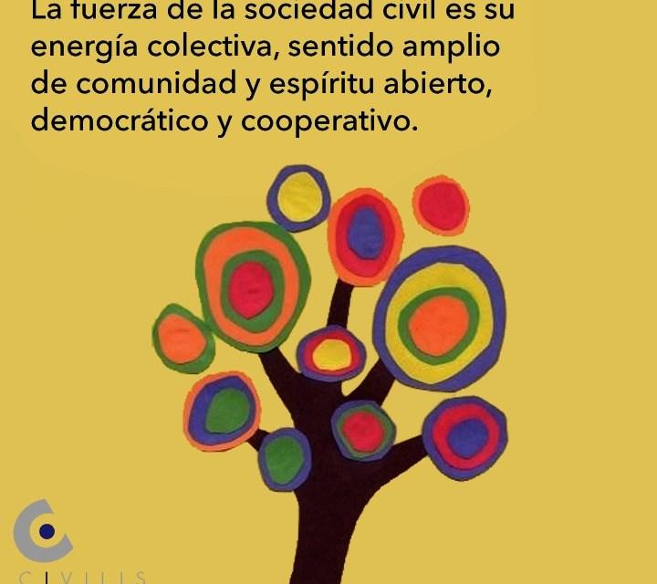 Compartir esfuerzos y causas comúnes