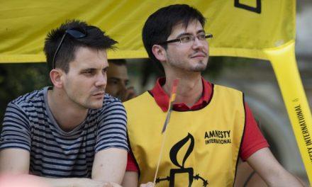 2017: Activismo mundial de derechos humanos hará frente a retos tales como el populismo