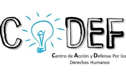 Cadef realiza foro para documentar DDHH en UNELLEZ