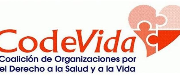 Comunicado CODEVIDA: Rechazamos las insistentes declaraciones de voceros del gobierno negando la emergencia humanitaria en salud y nutrición que atraviesa Venezuela