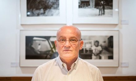 """Feliciano Reyna: """"La emergencia humanitaria está en el conflicto político"""""""