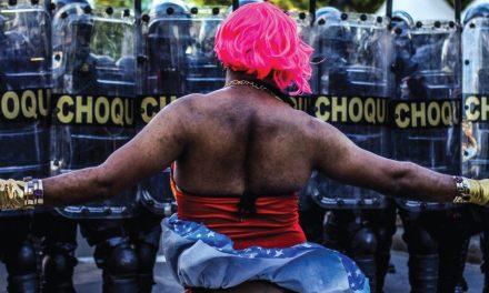 Informe conjunto | Los Estados latinoamericanos frente a la protesta social