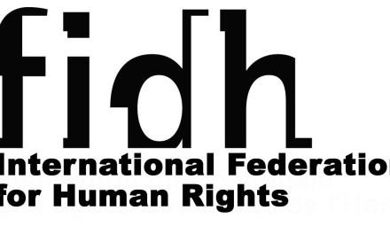 Restricciones a la libertad de asociación deben ser rechazadas