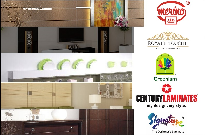 Top 5 Decorative Laminate Brands In India | CivilLane