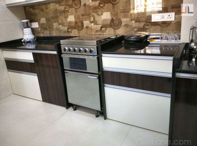 Modular Kitchens | It\'s Just 3 Steps Away | CivilLane