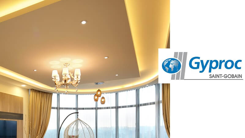 Top 5 False Ceiling Brands In India | CivilLane