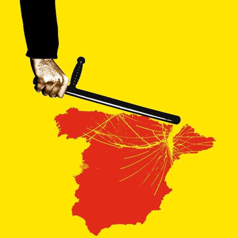 Spain v Catalans