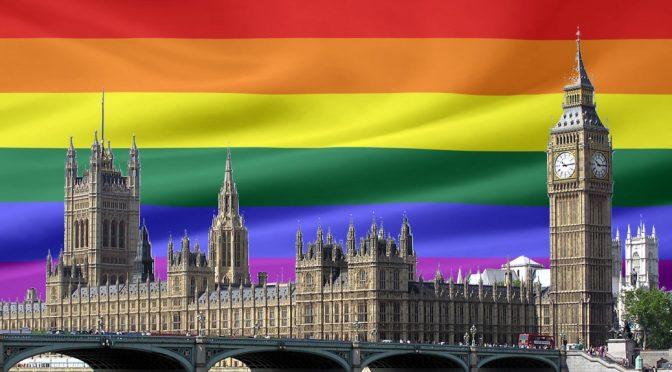 Westminster diversity