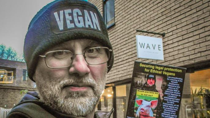 Ethical vegan secures landmark court victory