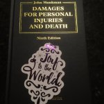 SIXTY YEARS OF MUNKMAN ON DAMAGES: A PICTORIAL HISTORY