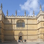 GOBBETS AND LIMITATION:  ISSUES AT THE DREAMING SPIRES