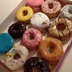 YOU'RE FIRED: A LITIGATOR ON THE APPRENTICE 4: DOUGHNUTS AND THE LAW:  OUR LAWYERS HIDING IN THE HOLE IN THE MIDDLE