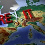 BREXIT AND CIVIL PROCEDURE:  EXPERTS ARE NOT BE CROSS EXAMINED ON FORESEEABILITY OF UK LEAVING THE EU