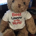 THE LEGAL CHRISTMAS MUSIC CONTEST 2019: WIN A BEAR & BECOME A SONGWRITER: SUPPORTING FOOD BANKS