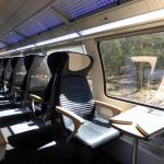 MAKING SERIOUS SAVINGS ON TRAIN TRAVEL: ADVICE FROM A WELL TRAVELLED PROFESSOR : WHY FIRST CLASS IS SOMETIMES CHEAPER