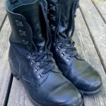 DEFENDANT'S LIABLE TO PAY INJURED SOLDIER FOR LOSS OF EARNINGS AFTER HE HAS TO HANG UP HIS BOOTS