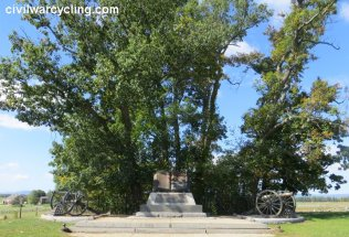 Civil War Cycling