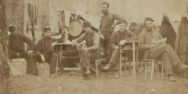 Image result for civil war music