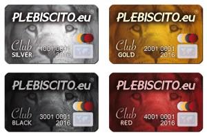 Club PLEBISCITO.eu