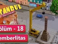İstanbul Muhafızları 18. Bölüm – Çemberlitaş