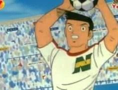 Kaptan Tsubasa – 117. Bölüm